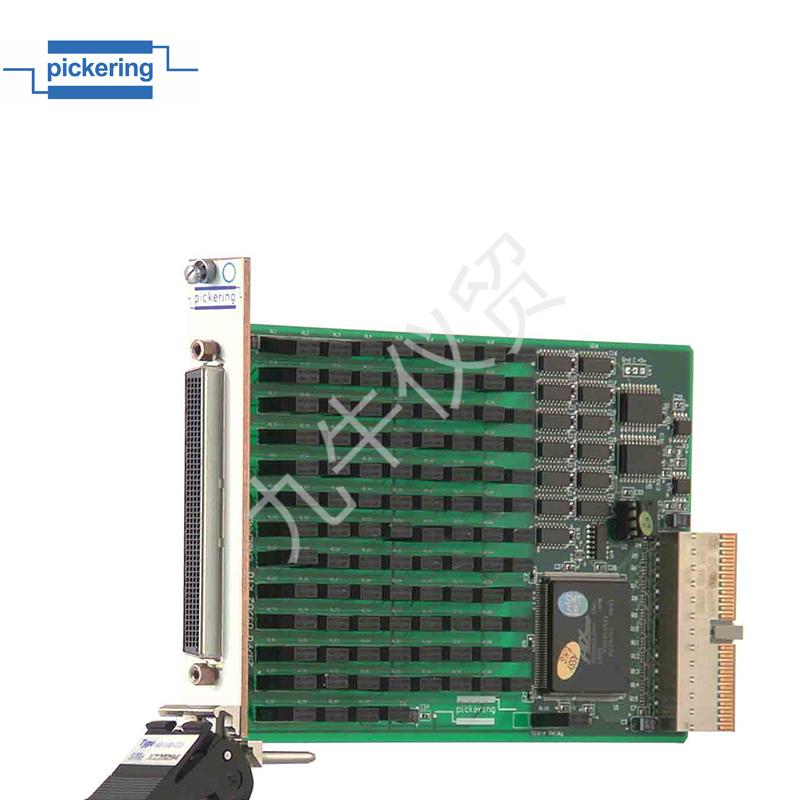 Pickering,40-140A-221 100 x SPST, 舌簧继电器开关