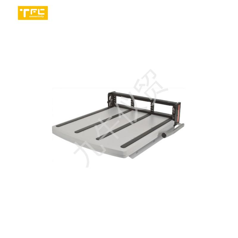 TFC_CMV02116 18槽接收器框架,带滑轨套件,CMV系列