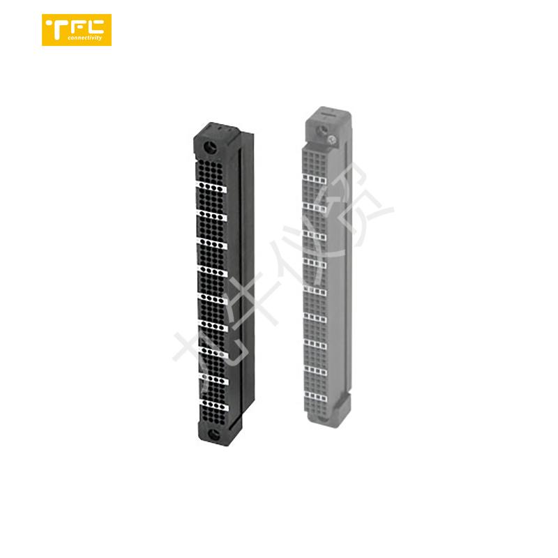 TFC _CMV08202 信号模块, ITA, Qua系列, 192 通道, 离散压接