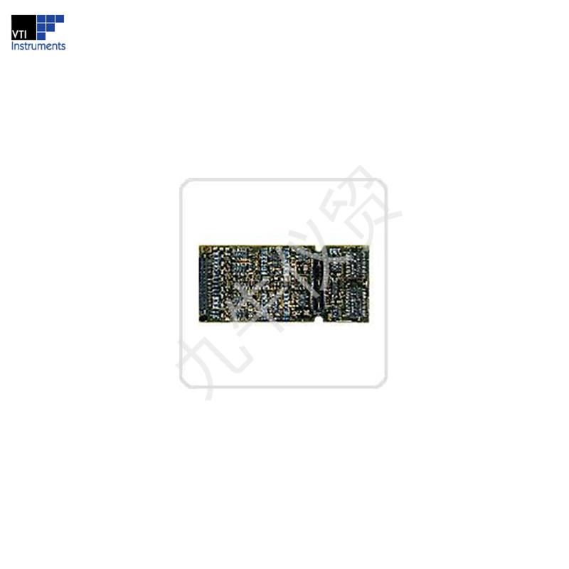 VTI,VT1538A,8 通道频率/ 计数/ 脉宽调制SCP 模块