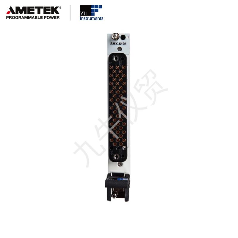 VTI,SMX-6144-SMB,(1) 4X4 同轴矩阵